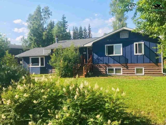 232 Iditarod Drive, Fairbanks, AK 99701 (MLS #143292) :: Powered By Lymburner Realty