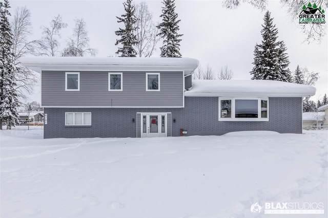 4701 Harvard Circle, Fairbanks, AK 99709 (MLS #143293) :: Madden Real Estate