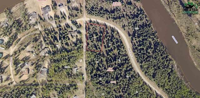 Lot 26 Maude Boyle Drive, North Pole, AK 99705 (MLS #143294) :: Madden Real Estate