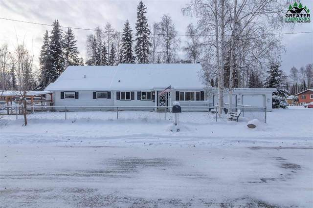 78 F Street, Fairbanks, AK 99701 (MLS #143317) :: Madden Real Estate