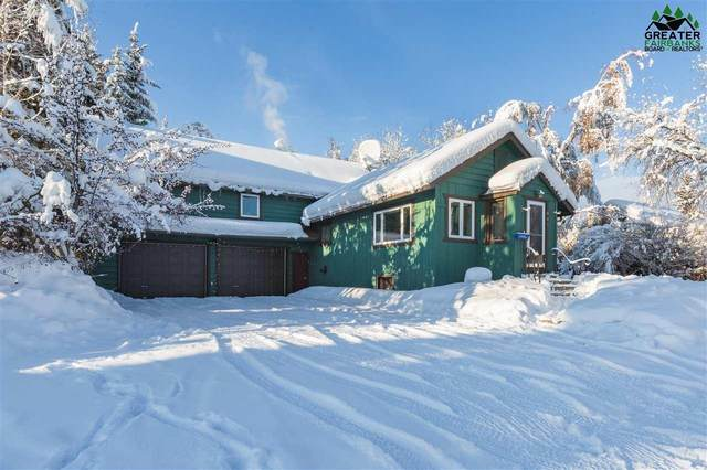 900 Lathrop Street, Fairbanks, AK 99701 (MLS #143318) :: Powered By Lymburner Realty
