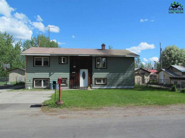 1533 Noble Street, Fairbanks, AK 99701 (MLS #143319) :: Madden Real Estate
