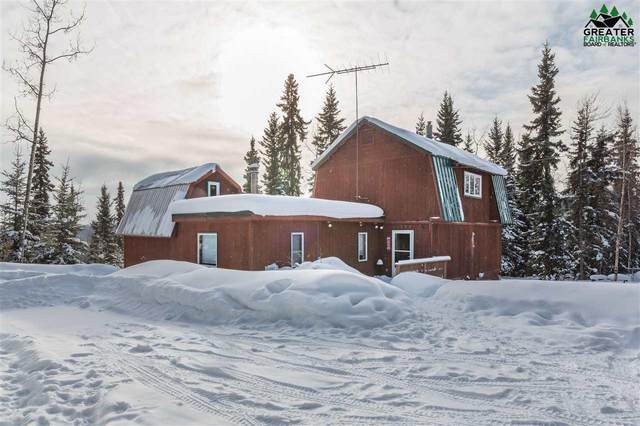 1520 Jennifer Drive, Fairbanks, AK 99709 (MLS #143325) :: Powered By Lymburner Realty