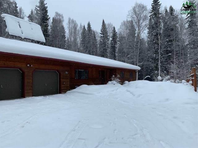 550 Falcon View Drive, Fairbanks, AK 99712 (MLS #143344) :: Madden Real Estate