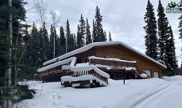 1950 Mandolin Circle, Fairbanks, AK 99709 (MLS #143346) :: Powered By Lymburner Realty