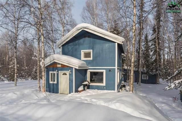 3590 Isberg Road, Fairbanks, AK 99709 (MLS #143380) :: Powered By Lymburner Realty