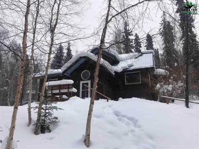 1972 Bluegrass Drive, Fairbanks, AK 99709 (MLS #143384) :: Madden Real Estate