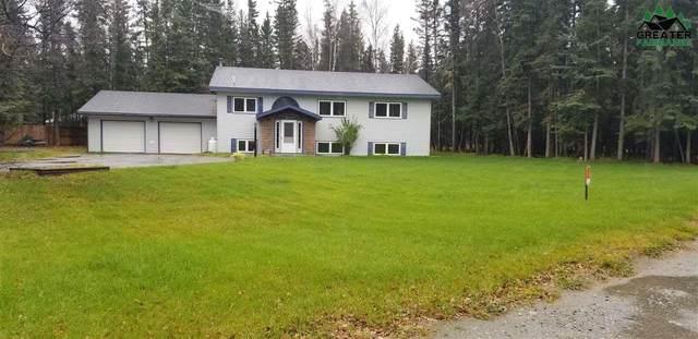2378 Loni Lane, Delta Junction, AK 99737 (MLS #143395) :: Madden Real Estate