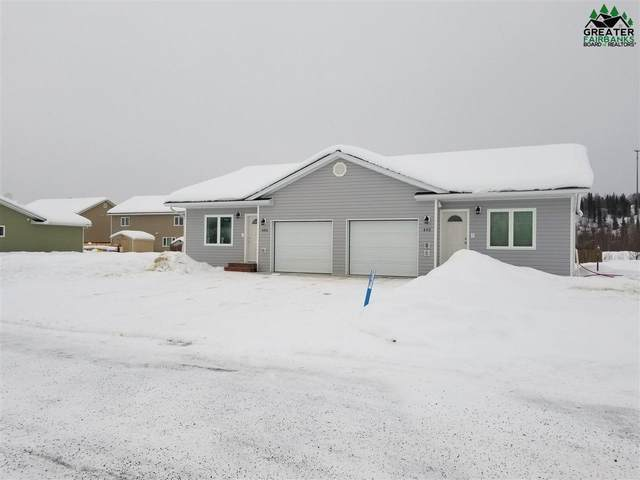 488 Spence Avenue, Fairbanks, AK 99701 (MLS #143410) :: Madden Real Estate