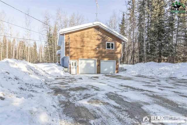 2590 Rachel Court, North Pole, AK 99705 (MLS #143417) :: RE/MAX Associates of Fairbanks