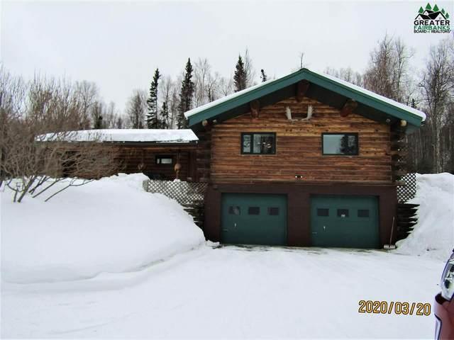 11899 Richardson Highway, Salcha, AK 99714 (MLS #143419) :: Madden Real Estate
