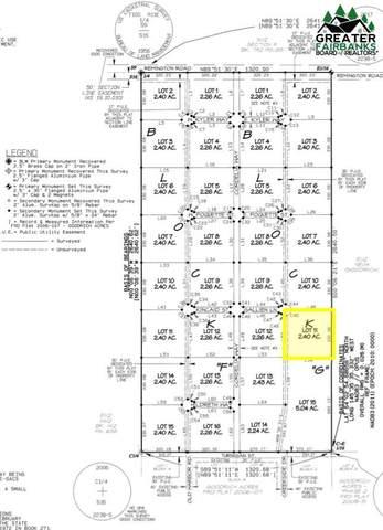 4325 Cordelia Way, Delta Junction, AK 99737 (MLS #143424) :: RE/MAX Associates of Fairbanks