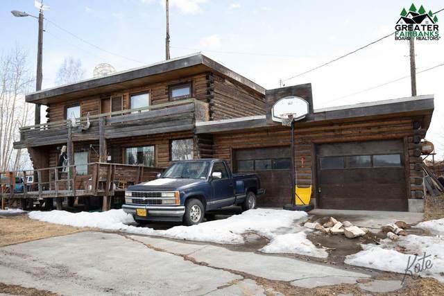 2991 Davis Road, Fairbanks, AK 99709 (MLS #143426) :: Madden Real Estate