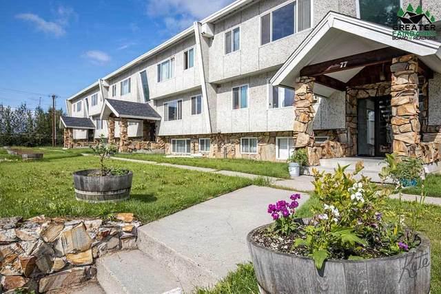 77 Slater Drive, Fairbanks, AK 99701 (MLS #143427) :: RE/MAX Associates of Fairbanks