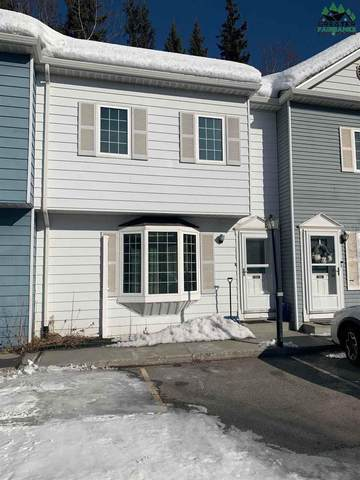 1066 Evergreen Street, Fairbanks, AK 99709 (MLS #143434) :: Madden Real Estate
