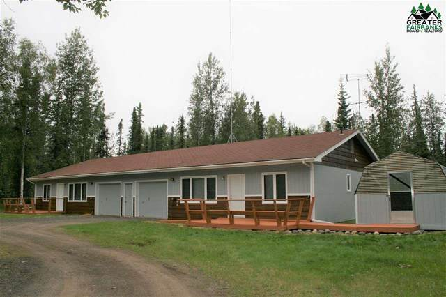 3854 Blessing Avenue, North Pole, AK 99705 (MLS #143439) :: Madden Real Estate