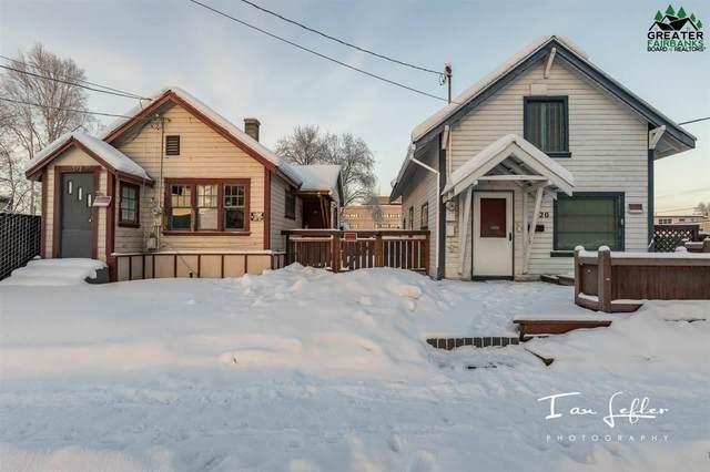 520/522 7TH AVENUE, Fairbanks, AK 99701 (MLS #143442) :: Madden Real Estate