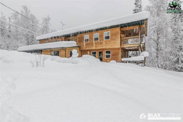 1830 Doe Ray Road, Fairbanks, AK 99712 (MLS #143448) :: Madden Real Estate