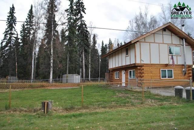 945 Seawolf Drive, North Polea, AK 99705 (MLS #143453) :: Madden Real Estate