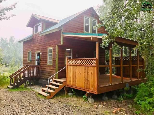 105 N Grange Hall Road, Fairbanks, AK 99712 (MLS #143456) :: Madden Real Estate