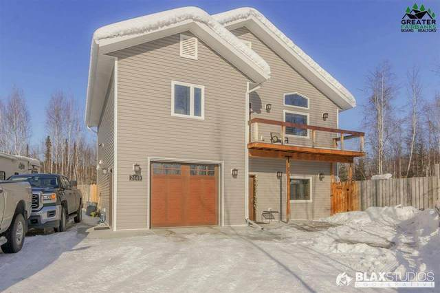 2640 Waugstroe Drive, Fairbanks, AK 99709 (MLS #143459) :: Madden Real Estate