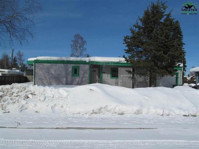 1032 Kellum Street, Fairbanks, AK 99701 (MLS #143467) :: Madden Real Estate