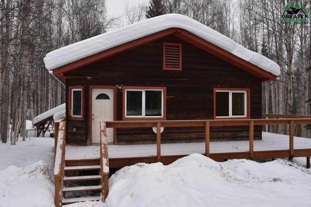 692 Love Road, Fairbanks, AK 99712 (MLS #143470) :: Madden Real Estate