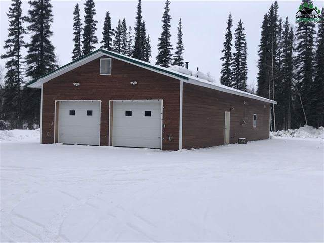 1433 Secluded Drive, North Pole, AK 99705 (MLS #143471) :: Madden Real Estate