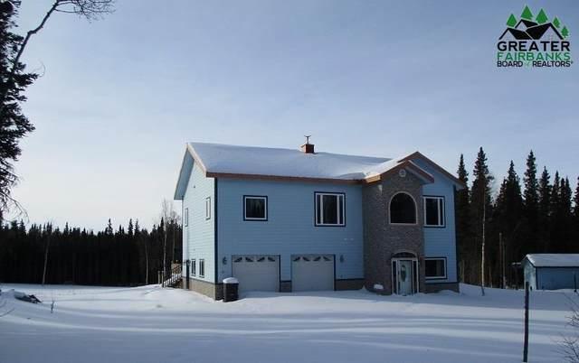 3915 E Cranberry Drive, Delta Junction, AK 99737 (MLS #143522) :: RE/MAX Associates of Fairbanks