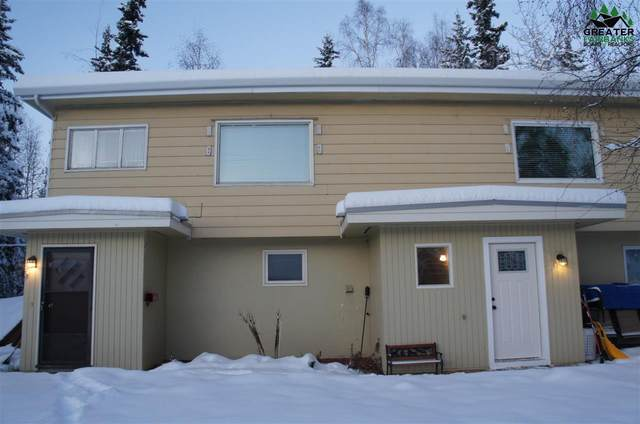 522 Halvorson Road, Fairbanks, AK 99709 (MLS #143546) :: RE/MAX Associates of Fairbanks