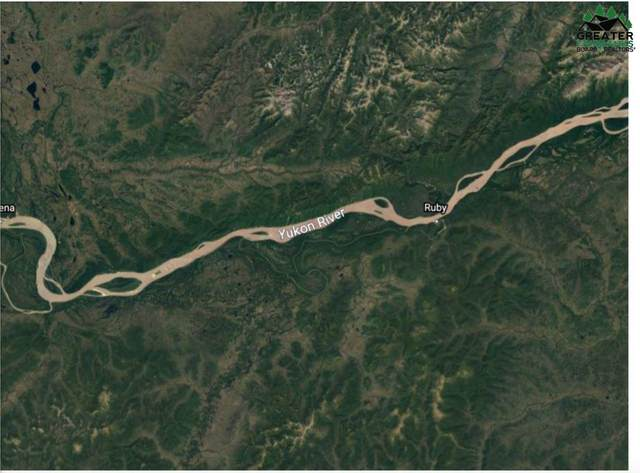 NHN Yukon River, Out Of Area, AK 99756 (MLS #143564) :: Powered By Lymburner Realty