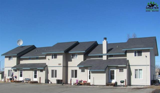 1610 24TH AVENUE, Fairbanks, AK 99701 (MLS #143579) :: RE/MAX Associates of Fairbanks