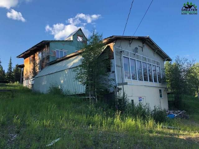 6483 Haystack Drive, Fairbanks, AK 99712 (MLS #143638) :: RE/MAX Associates of Fairbanks