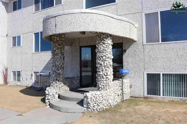 81 Slater Drive, Fairbanks, AK 99701 (MLS #143650) :: RE/MAX Associates of Fairbanks