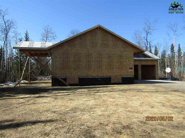 2567 Moose Run, Delta Junction, AK 99737 (MLS #143703) :: RE/MAX Associates of Fairbanks