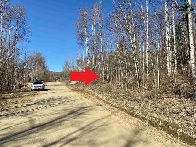 1290 Wideview Road, Fairbanks, AK 99709 (MLS #143742) :: RE/MAX Associates of Fairbanks