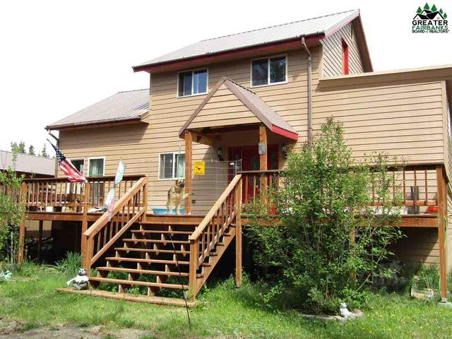 5645 Cottonwood Drive, Delta Junction, AK 99737 (MLS #143756) :: RE/MAX Associates of Fairbanks