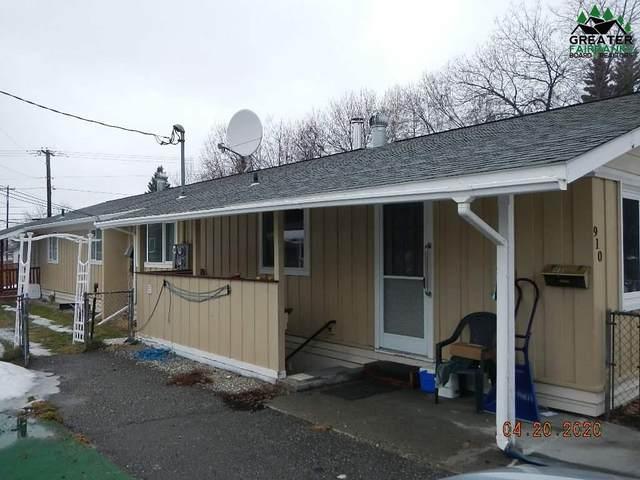 943 Lathrop Street, Fairbanks, AK 99701 (MLS #143758) :: RE/MAX Associates of Fairbanks