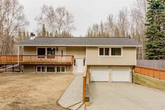 3210 Wyatt Road, North Pole, AK 99705 (MLS #143773) :: RE/MAX Associates of Fairbanks