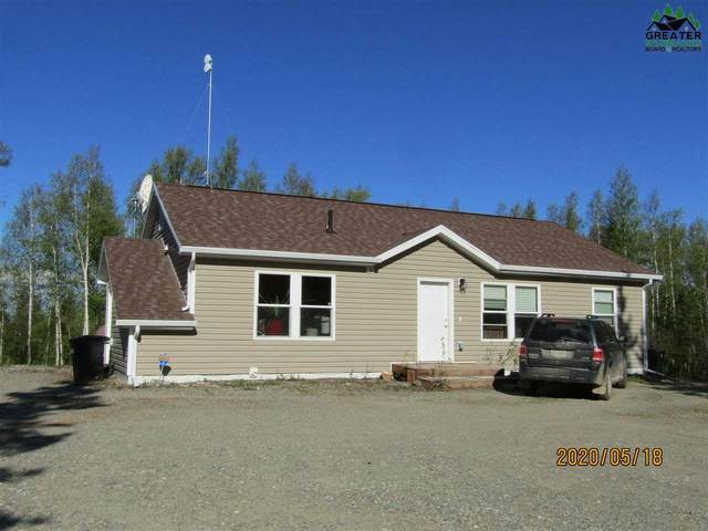 3760 Sourdough Street, Delta Junction, AK 99737 (MLS #143841) :: RE/MAX Associates of Fairbanks