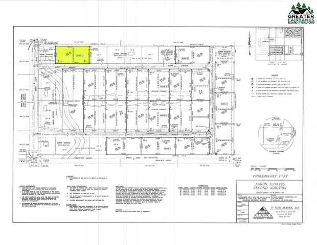 L2A BA Aaron Avenue, North Pole, AK 99705 (MLS #143850) :: RE/MAX Associates of Fairbanks