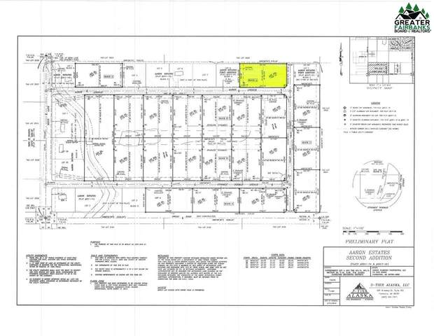L10A BA Aaron Avenue, North Pole, AK 99705 (MLS #143851) :: RE/MAX Associates of Fairbanks