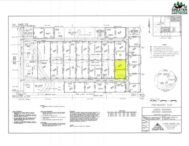 L16A BB Aaron Avenue, North Pole, AK 99705 (MLS #143852) :: RE/MAX Associates of Fairbanks