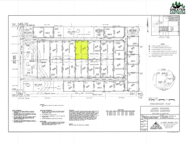 L18A BB Aaron Avenue, North Pole, AK 99705 (MLS #143855) :: RE/MAX Associates of Fairbanks