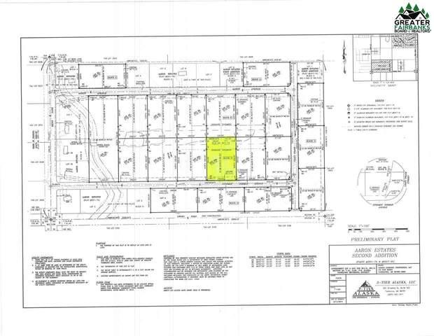 L20A BB Aaron Avenue, North Pole, AK 99705 (MLS #143856) :: RE/MAX Associates of Fairbanks