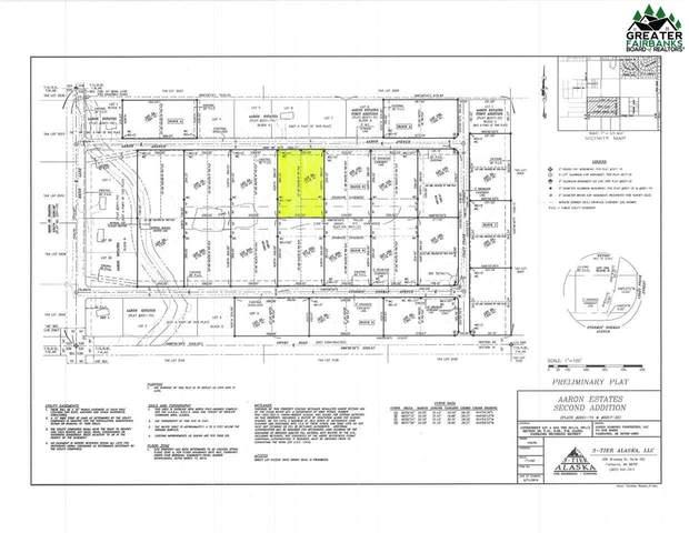 L8A BB Aaron Avenue, North Pole, AK 99705 (MLS #143857) :: RE/MAX Associates of Fairbanks