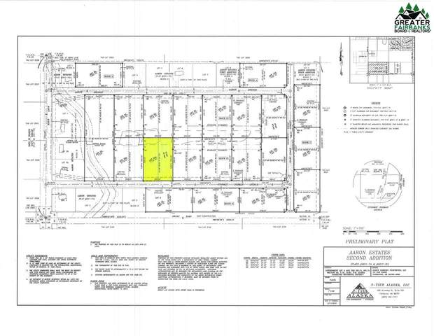 L24A BB Aaron Avenue, North Pole, AK 99705 (MLS #143858) :: RE/MAX Associates of Fairbanks