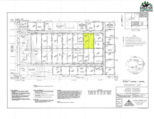 L12A BB Aaron Avenue, North Pole, AK 99705 (MLS #143859) :: RE/MAX Associates of Fairbanks