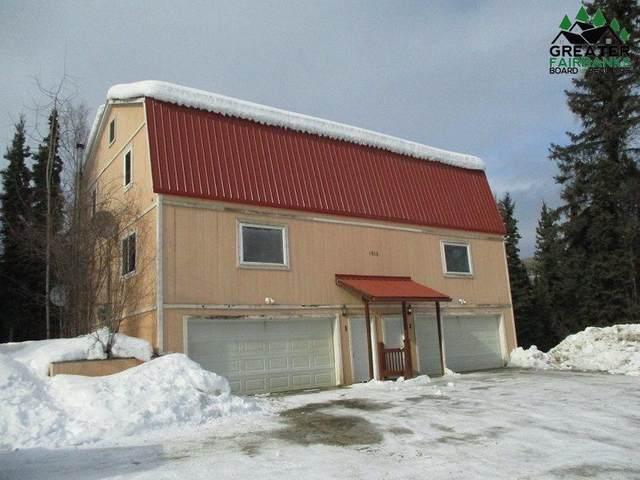 1915 Chena Point Avenue, Fairbanks, AK 99709 (MLS #143861) :: Powered By Lymburner Realty