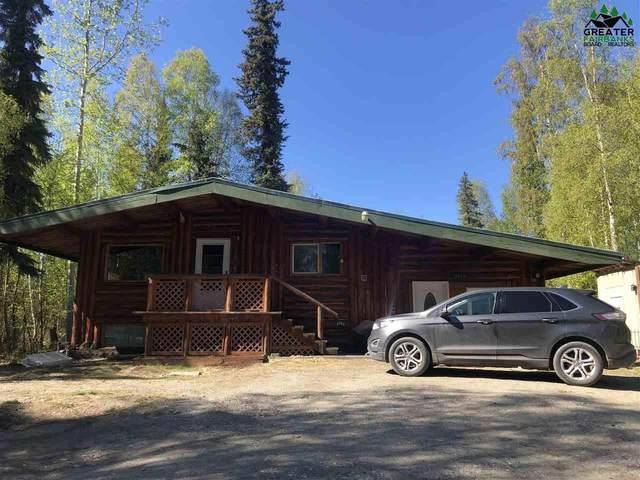 2419 Schutzen Street, North Pole, AK 99705 (MLS #143865) :: RE/MAX Associates of Fairbanks